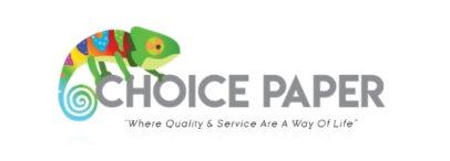 Choice Paper