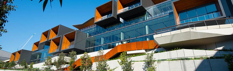 International Exhibition Centre at ICC Sydney