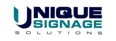 Unique Signage Solutions